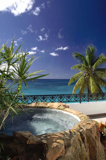belmond la samanna honeymoon suite